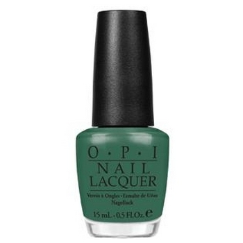 O.P.I. - Nail Lacquer - Don't Mess With OPI - Texas Collection .5 fl oz (15ml)