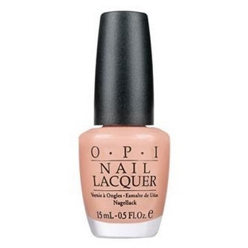 O.P.I. - Nail Lacquer - Dulce De Leche - South American Collection .5 Fl oz (15ml)