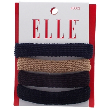 Elle & Elle Girl - Medium Pony Wraps - Naturals (Set of 4)
