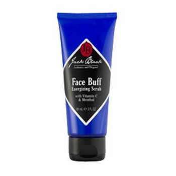 Jack Black - Face Buff Energizing Scrub w/Vitamin C & Menthol - 3 fl. oz.