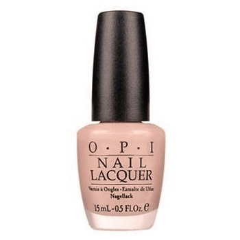 O.P.I. - Nail Lacquer - Fair Dinkum Pinkum - Australian Collection .5 fl oz (15ml)