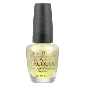 O.P.I. - Nail Lacquer - Fireflies - Brights Collection .5 fl oz (15ml)