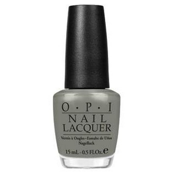 O.P.I. - Nail Lacquer - French Quarter For Your Thoughts - Touring America Collection .5 Fl oz (15ml)