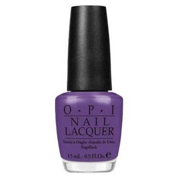 O.P.I. - Nail Lacquer - Funky Dunkey - Shrek Forever After Collection .5 fl oz (15ml)