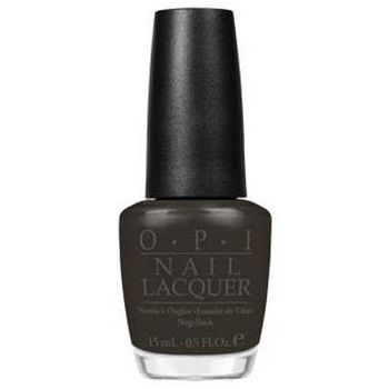 O.P.I. - Nail Lacquer - Get In The Expresso Lane - Touring America Collection .5 Fl oz (15ml)