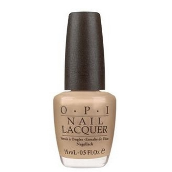 O.P.I. - Nail Lacquer - Get Me To The Taj On Time - India Collection .5 fl oz (15ml)