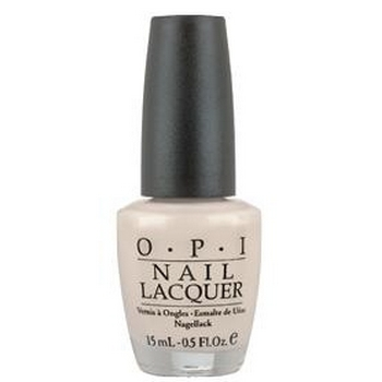 O.P.I. - Nail Lacquer - Getting Acquainted .5 fl oz (15ml)