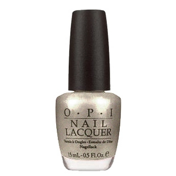 O.P.I. - Nail Lacquer - Glamour Game - Holiday In Toy Land Collection .5 fl oz (15ml)