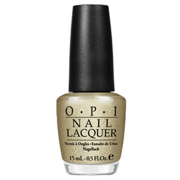O.P.I. - Nail Lacquer - Glitzerland - Swiss Collection .5 fl oz (15ml)