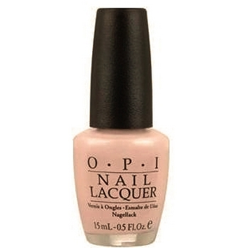 O.P.I. - Nail Lacquer - Gold Rush Blush - Wild West Collection .5 fl oz (15ml)