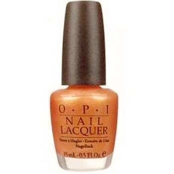 O.P.I. - Nail Lacquer - Goldilocks Rocks! - Brights Collection .5 fl oz (15ml)