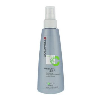Goldwell - Curl - Dynamic Loop Curl Spary 5.1 fl oz (150ml)