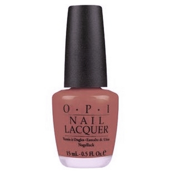 O.P.I. - Nail Lacquer - Grand Canyon Sunset - Fall/Winter 1990 Collection .5 fl oz (15ml)