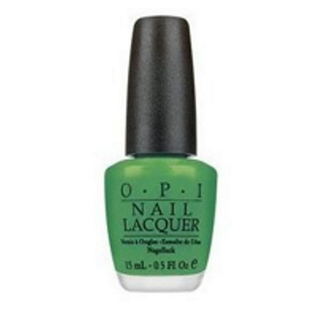 O.P.I. - Nail Lacquer - Greenwich Village - Mod About Brights Collection .5 fl oz (15ml)