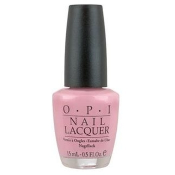 O.P.I. - Nail Lacquer - Heart Throb - Sheer Romance Provacative Collection .5 fl oz (15ml)