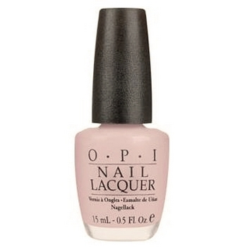 O.P.I. - Nail Lacquer - Hearts & Tarts - Garden Party Collection .5 fl oz (15ml)