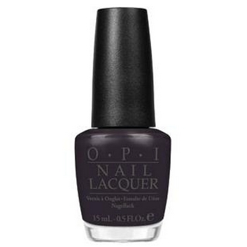 O.P.I. - Nail Lacquer - I Brake For Manicures - Touring America Collection .5 Fl oz (15ml)