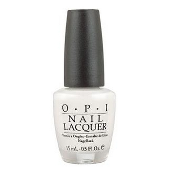 O.P.I. - Nail Lacquer - I Do! I Do! - Sheer Romance Married Collection .5 Fl oz (15ml)