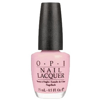 O.P.I. - Nail Lacquer - In The Spot-Light Pink - Femme de Cirque Collection .5 Fl oz (15ml)