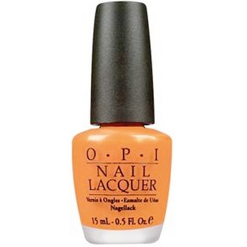 O.P.I. - Nail Lacquer - In My Back Pocket - Bright Pair Collection .5 fl oz (15ml)