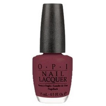 O.P.I. - Nail Lacquer - Int'l Date Line - World Collection .5 fl oz (15ml)