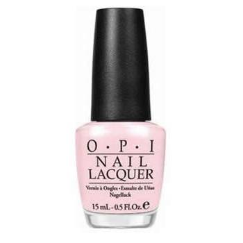O.P.I. - Nail Lacquer - It's A Girl! - Pink Softshades Collection .5 fl oz (15ml)