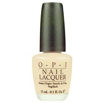 O.P.I. - Nail Lacquer - Just Beachy - Beach Party Collection .5 fl oz (15ml)