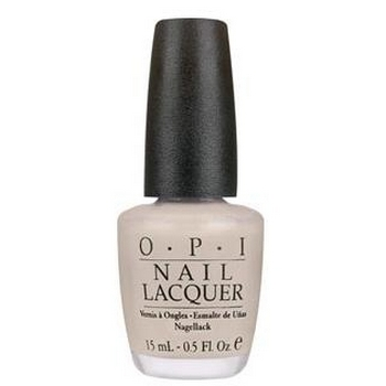 O.P.I. - Nail Lacquer - Just Tea-sing! - Garden Party Collection .5 fl oz (15ml)