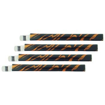 Karina - Tortoise Shell Bobby Pins (Set of 4) - All Sales Final