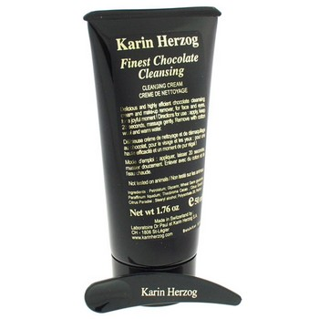 Karin Herzog - Chocolate Cleansing Cream (1.7 oz)