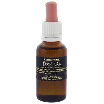 Karin Herzog - Foot Oil