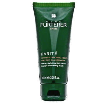 Rene Furterer - Karite Intense Nourishing Mask - 3.4 oz