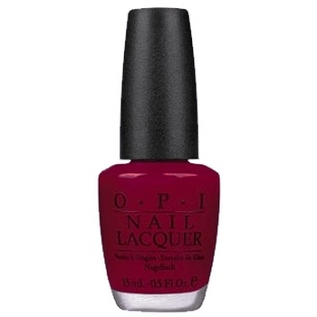 O.P.I. - Nail Lacquer - Kennebunk-Port - New England Collection .5 fl oz (15ml)