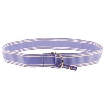L. Erickson USA - Varsity Ribbon Belt  - 1 1/4