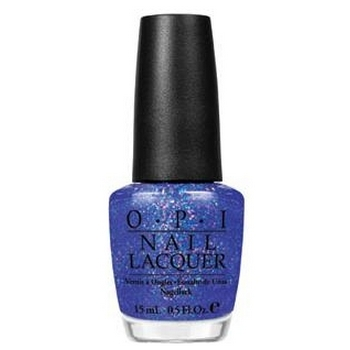 O.P.I. - Nail Lacquer - Last Friday Night - Katy Perry Collection .5 fl oz (15ml)