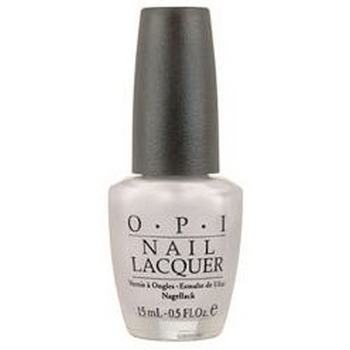 O.P.I. - Nail Lacquer - Let's See The Ring - Sheer Romance Married Collection .5 fl oz (15ml)