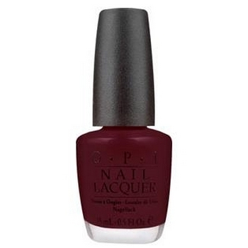 O.P.I. - Nail Lacquer - Lincoln Park After Dark - Chicago Collection .5 fl oz (15ml)