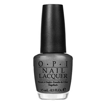 O.P.I. - Nail Lacquer - Lucerne-Tainly Look Marvelous - Swiss Collection .5 fl oz (15ml)