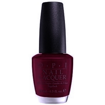 O.P.I. - Nail Lacquer - Malaga Wine - Launch 89 Collection .5 fl oz (15ml)