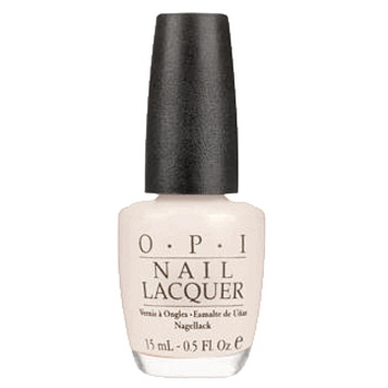 O.P.I. - Nail Lacquer - Matched Luggage - Original Sheer Romance Collection .5 fl oz (15ml)