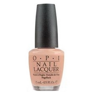 O.P.I. - Nail Lacquer - Miso Happy With This Color - Japanese Collection .5 fl oz (15ml)