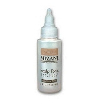 Mizani - Custom Blend - Scalp Tonic 2 fl oz (59 ml)