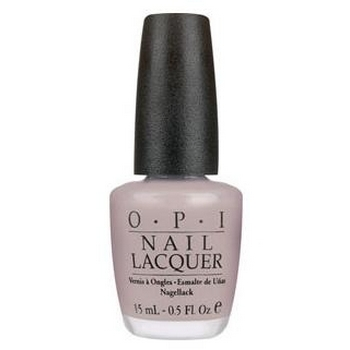 O.P.I. - Nail Lacquer - Mod Hatter - Garden Party Collection .5 fl oz (15ml)