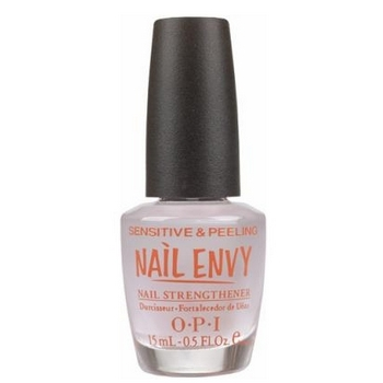 O.P.I. - Nail Envy - Nail Strengthener - Sensitive & Peeling .5 fl oz (15ml)