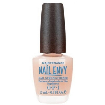 O.P.I. - Nail Envy - Nail Strengthener - Maintenance .5 fl oz (15ml)