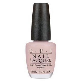 O.P.I. - Nail Lacquer - No Bees Please - Garden Party Collection .5 fl oz (15ml)