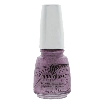 China Glaze - Nail Lacquer - Octa Gone Wild - Kaleidoscope Collection .5 fl oz (14ml)