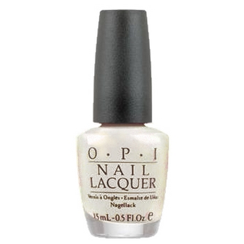 O.P.I. - Nail Lacquer - Oh So Glam! - Beyond Chic Collection .5 fl oz (15ml)