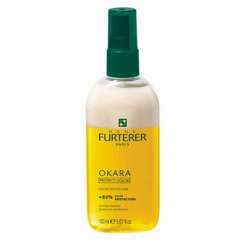 Rene Furterer - Okara 2 Phase Leave-In Conditioner - 5.1 fl oz