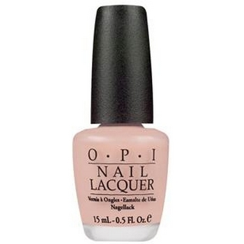 O.P.I. - Nail Lacquer - Otherwise Engaged - Fairytale Bride Collection .5 fl oz (15ml)